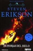 Memorias Del Hielo (Malaz 3) - Steven Erikson - La factoría de ideas