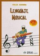Lenguaje Musical, Grado Medio 2°a (rm Lenguaje Musical) - Félix Sierra - Real Musical