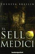 El Sello Medici (Narrativa (Books 4 Pocket)) - Theresa Breslin - Books4Pocket
