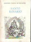 portada Santo Rosario