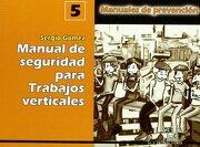 Manual de prevención nº 5 - Ediciones Ceysa - Ediciones Ceysa