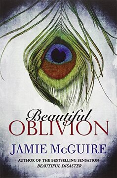 portada Beautiful Oblivion   (1471133524-com)