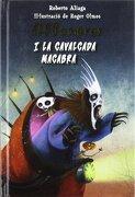 Alesombres i la cavalgada macabra - Roberto Aliaga Sanchez - Macmillan Literatura Infantil y Juvenil