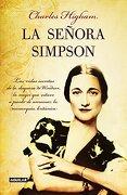 La Señora Simpson (otros Generales Aguilar.) - Charles Higham - Aguilar