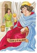 Pedrito y el rey glotón (Troquelados clásicos) - Combel Editorial - Combel Editorial