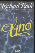 Uno (Bolsillo Zeta) - Richard Bach - Urano