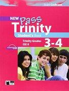 New Pass Trinity 3-4. Student's Book (Examinations) (libro en inglés) - Varios Autores - Vicens Vives