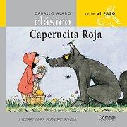 Caperucita Roja - Combel Editorial - Combel Editorial