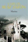 Marina (Booket Navidad 2008) - Carlos Ruiz Zafon - Planeta