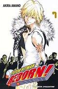 Tutor Hitman Reborn 7 - Akira Amano - Editorial Planeta DeAgostini,S.A