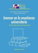 Innovar En La Enseñanza Universitaria - Biblioteca Nueva - Biblioteca Nueva