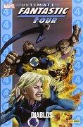 Coleccionable Ultimate Fantastic Four 7 - Mike Carey - Panini