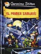 El Primer Samurái - Geronimo Stilton - Planeta Junior