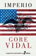 Imperio - Gore Vidal - Edhasa