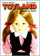 Toyland Made in Spain - Nuria Simon Guillem Medina - Astiberri Ediciones