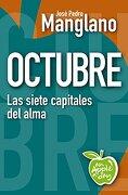 Octubre: Las Siete Capitales del Alma - José Pedro Manglano - An Apple A Day