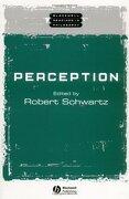 perception - robert (edt) schwartz - blackwell pub