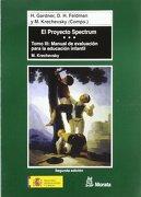 El Proyecto Spectrum (Paperback) - Howard Gardner David Feldman - Ediciones Morata, S.L.