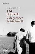Vida y Epoca de Michael k - J.M. Coetzee - Debolsillo