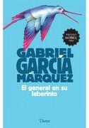 El General en su Laberinto - Gabriel Garcia Marquez - Diana