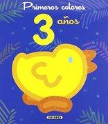 Primeros Colores (2 Títulos) - Susaeta Ediciones S A - Susaeta