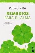 Remedios para el alma - Pedro Riba - n/a