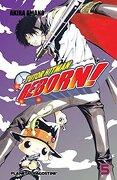 Tutor Hitman Reborn 5 - Akira Amano - Editorial Planeta DeAgostini, S.A.
