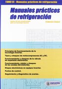 Manuales Prácticos de Refrigeración. Tomo 3:  Equipos de Aire Acondicionado Split con Tecnología Inverter - Francesc Buque - Marcombo