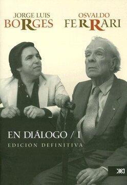 portada En Diálogo i (la Creación Literaria)