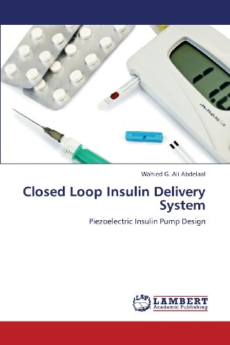 Closed loop insulin delivery system; abdelaal wahied g. ali