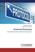 Protocol Discovery: A Reverse Engineering of Network Applications