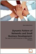 Dynamic Pattern of Networks and Small Business Development - Demie, Muse Gadisa - VDM Verlag