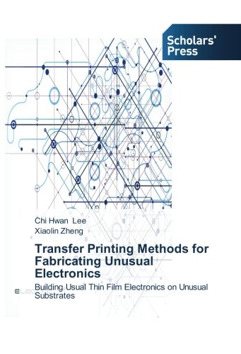 an analysis of the method of transfer printing Here, to explain the design method, the printing technique features, the pad  printing working  finally, the machine user interface and some analytical  graphs of the  having one transferring part (pad) and one gravure printing form  in many.