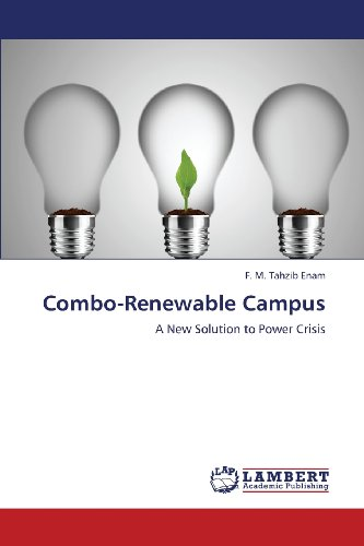 Combo-renewable campus; enam f. m. tahzib