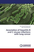 Association of hepatitis B and C viruses infections with lung cancer