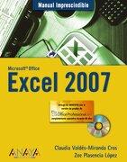 Excel 2007 (Manuales Imprescindibles) - Claudia Valdés-Miranda; Zoe Plasencia López - Anaya Multimedia