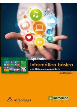 portada Aprender Informatica Basica con 100 Ejercicios Practicos