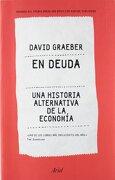 En Deuda - David Graeber - Ariel