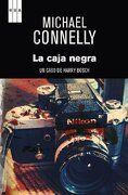 La caja negra (Harry Bosch 12) - Michael Connelly - RBA Libros