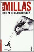 booket/lo que se de los hombrecillos - juan jose millas - (5) booket