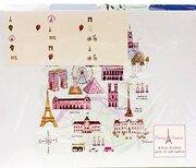 Paris: File Folders (Life Canvas)