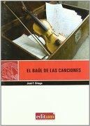 El Baul de las Canciones - Jose Francisco Ortega Castejon - Editum. Ediciones De La Universidad De Murcia