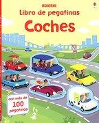 Coches (Usborne) - Simon Tudhope - Usborne