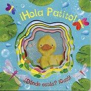 Hola Patito - Parragon Books - Parragon
