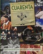 RECORDANDO LOS CUARENTA - VV AA - EDITORIAL CONTRAPUNTO LTDA.
