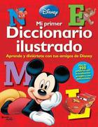 Mi Primer Diccionario Ilustrado