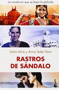 Rastros de Sándalo - Asha Miro,Anna Soler-Pont - Booket