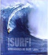 Surf! Buscadores de Olas - Kai Lenny - Libreria Universitaria
