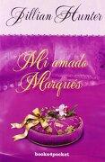 Mi amado marqués (Books4pocket romántica) - JILLIAN HUNTER - Books4pocket
