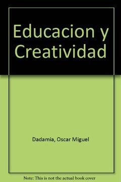 portada educacion y creatividad